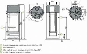 Dimension Chauffe Eau Thermodynamique : chapp e lance un chauffe eau thermodynamique sur air ~ Edinachiropracticcenter.com Idées de Décoration