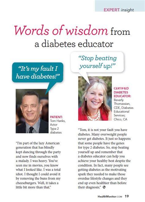 Diabetes Educator Jobs Certified Diabetes Educator Program Jill Scott Insomnia