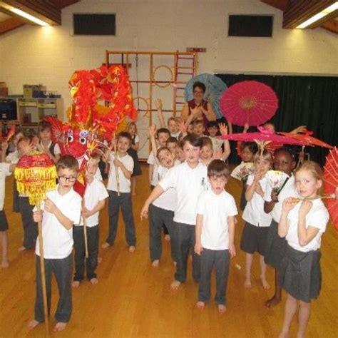 barnes farm infant school happy chinese year