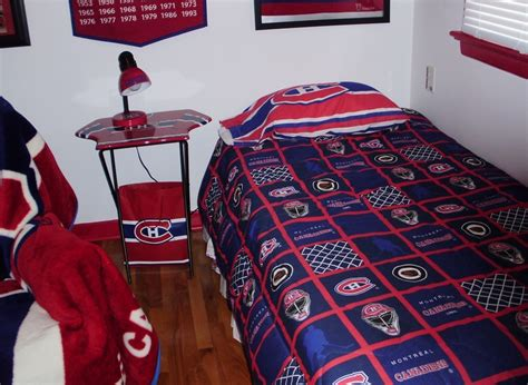 1000+ Images About Montreal Canadiens Caves And Rooms On