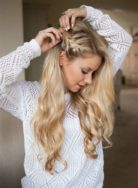 gorgeous party perfect braided hairstyles hair
