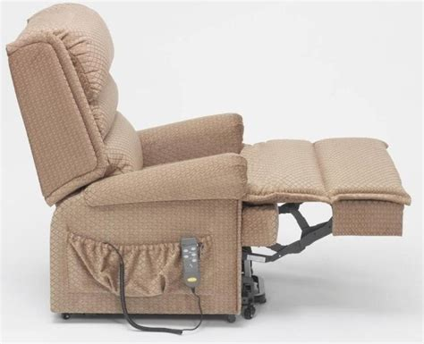 Electric Dual Motor Rise & Recline Armchairs