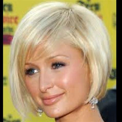 I like it but no bangs for me Short bob hairstyles Bob