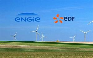 Edf Energie Verte : edf et engie ex gdf suez pr parent leur transition nerg tique ~ Medecine-chirurgie-esthetiques.com Avis de Voitures