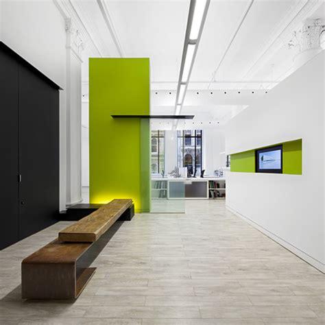 hallway bureau ameriques office et culture