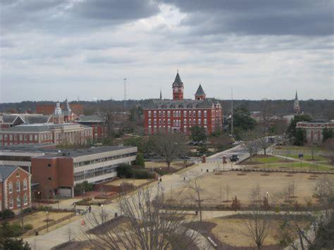 15+ Auburn University Football Location  News