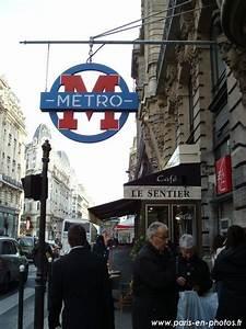 Le Sentier Paris : m tro sentier paris en photos ~ Melissatoandfro.com Idées de Décoration