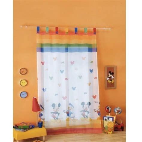 chambres pour enfants rideaux chambre fille