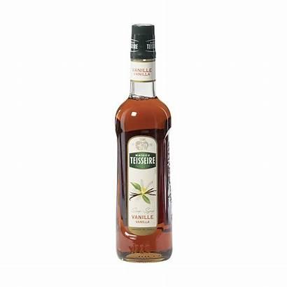 Teisseire Vanilla Syrup Monde Mathieu Selection