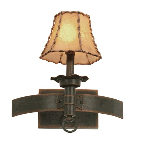 americana wall bracket 1 light