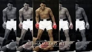 Michael Jordan vs Muhammad Ali who was bigger ...