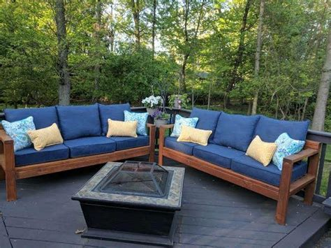 20 great diy furniture projects on a budget style motivation 20 collection of white outdoor sofas sofa ideas