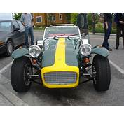 Caterham Cars  Wiki Everipedia