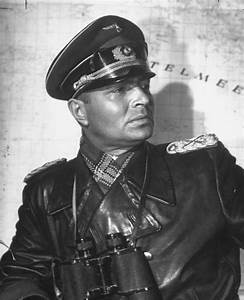 World War II Marathon: The Desert Fox: The Story Of Rommel ...