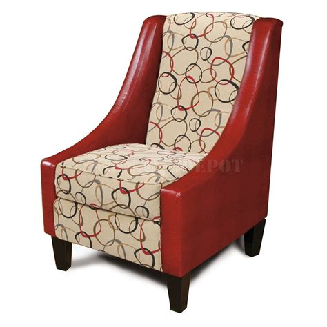 Bedroom Accent Chair Ideas by Accent Chair With Arms Goenoeng
