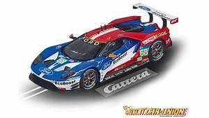 Carrera Ford Gt : carrera evolution 27533 ford gt race car slot ~ Jslefanu.com Haus und Dekorationen
