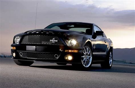 2018 Ford Shelby Gt500 By Thexrealxbanks On Deviantart