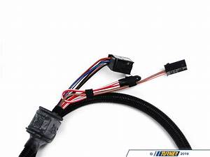 12517551908 - Genuine Bmw Coil Pack Wiring Harness