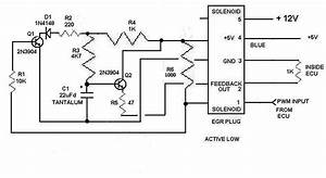 Stickman007 U0026 39 S Egr Emulator Wiring