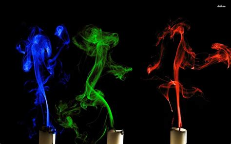 colorful cigarette smoke colored smoke wallpapers wallpaper cave