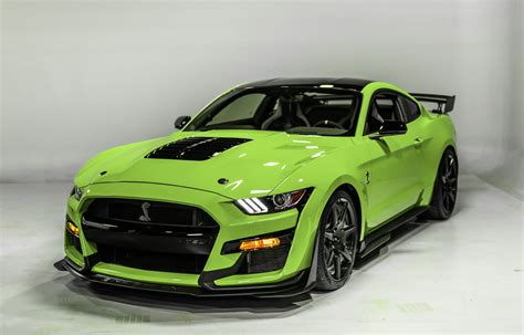 grabber lime page    mustang forum gt