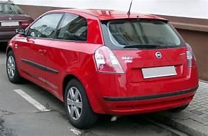 2008 Fiat Stilo