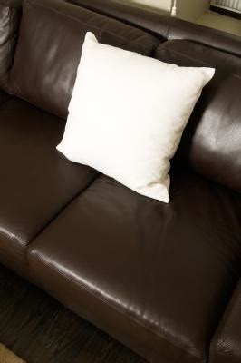 how to fix hole in leather sofa how to fix holes in a leather