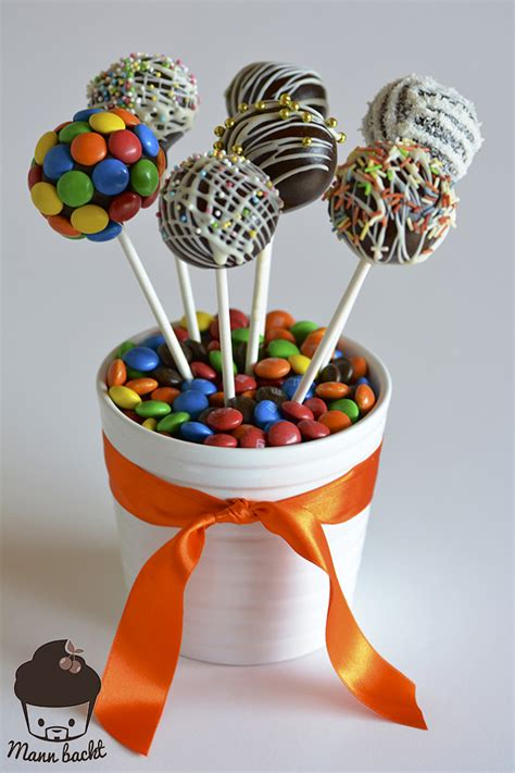 einfache cake pops einfache cake pops rezepte suchen