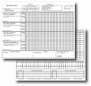 mar sheet templates szukaj w google med lists With mar template nursing
