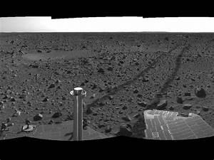 NASA - The Road Less Traveled