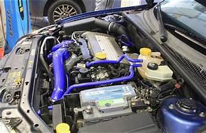 Coolant Pipes  5  Saab 9