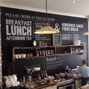 25 best ideas about blackboard menu on pinterest us for What kind of paint to use on kitchen cabinets for tea and coffee wall art