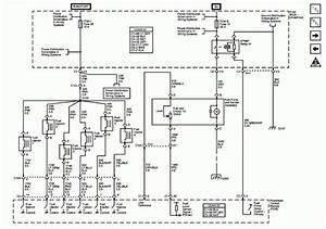 16  2005 Chevy Trailblazer Electrical Wiring Diagram