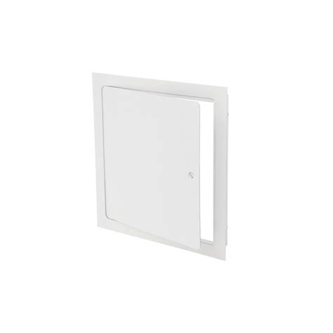 access door home depot elmdor 16 in x 16 in metal wall and ceiling access panel