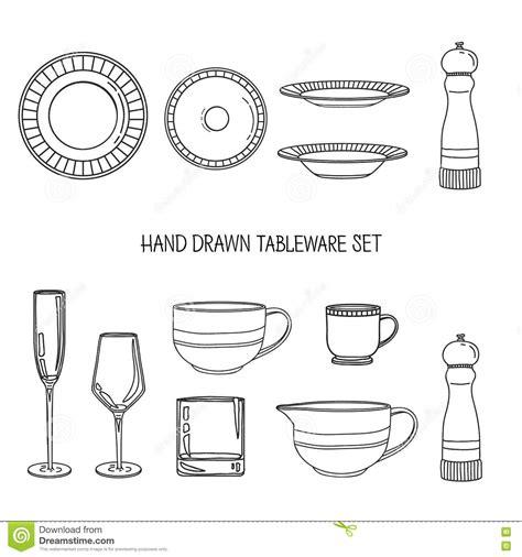 image d ustensiles de cuisine positionnement d 39 ustensile de cuisine une vaisselle de