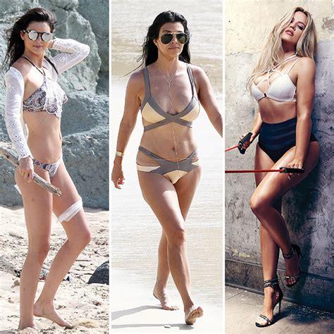 [PICS] Kendall Jenner's Bikini Diet — Kardashian Sisters