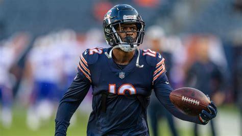Bears WR Allen Robinson, LB Khalil Mack out against Jets ...