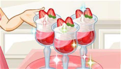 jeux de cuisine avec papa louis un sorbet aux fruits jeu de fruits jeux 2 cuisine
