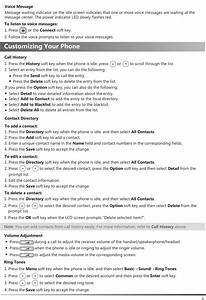 Yealink T52s Media Ip Phone User Manual Yealink Sip T52s