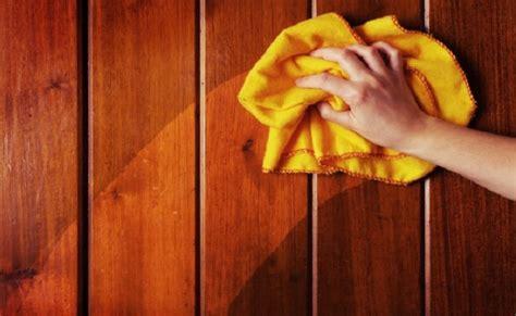 diy  toxic wood furniture polish  cleaners vox nature