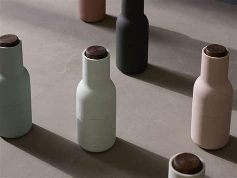 Les Bottle Grinders de Menu, icône design   Joli Place