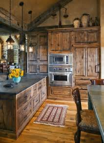 rustic country kitchen ideas 40 rustic kitchen designs to bring country designbump