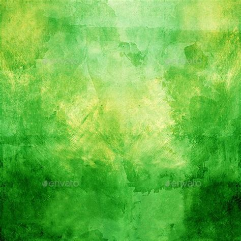 abstract green background poster background design