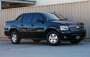 Chevrolet Avalanche  2489292
