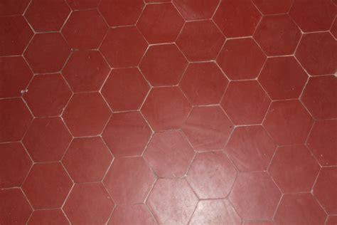 carrelage cuisine provencale photos tomettes hexagonales en terre cuite carrelage
