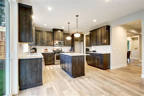type of flooring for kitchen best types of flooring for your kitchen floor coverings 8620