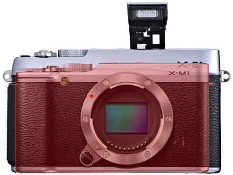 fujifilm   camera size comparison daily camera news