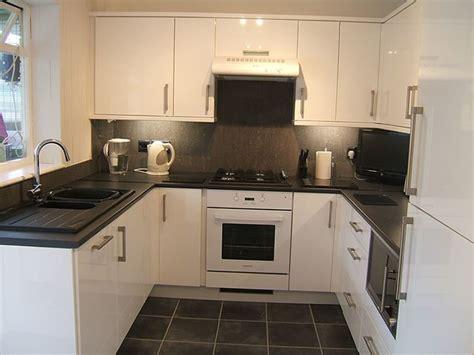 white gloss kitchen google search kuchyna white