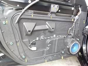 How To  Xj X350 Door Actuator Repair