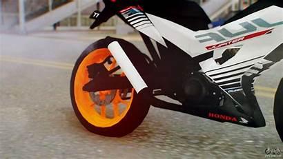 Sonic Honda 150r Gta Andreas San Gran